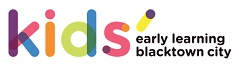 Kids - Early Learning Blacktown City