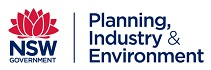 NSW - Planning Industry and Environment