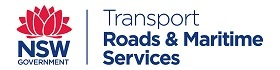 NSW - Transport Roads and Maritime Services